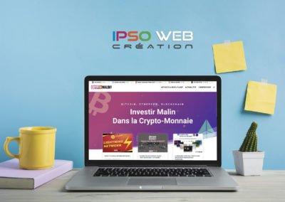 cryptomalin.com